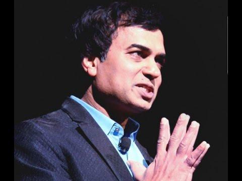 Google Chief Evangelist, Gopi Kallayil on Innovation