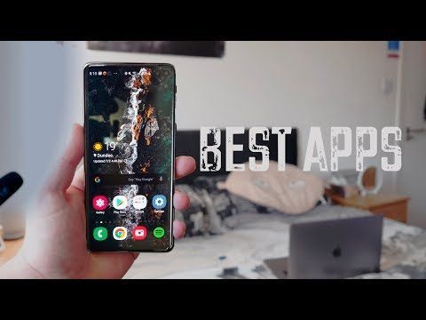 🥇 Best Dark Android Apps - 2019 | Cheats MOD APK 2019