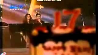 Video Masterpiece SpeciAL - AL Ghazali Menangis Saat Menyanyikan Lagu Bunda untuk Maia Estianty MP3, 3GP, MP4, WEBM, AVI, FLV November 2018