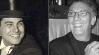 Ilan Chester y Alfredo Sadel a dúo