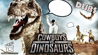 If Dinosaurs In Cowboys Vs Dinosaurs Could Talk
