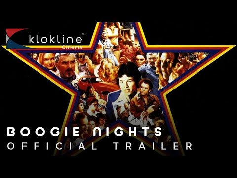 1997 Boogie Nights  Official Trailer 1 New Line Cinema
