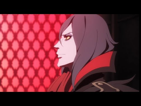 Historical Vampire Thriller Anime Sirius the Jaeger Releases Two Official Eng Sub PVs Showing Both Jaegers and Vampires + All Seiyuu Now Out!