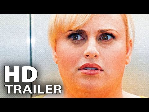 ISN'T IT ROMANTIC Trailer (2019)