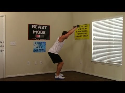 12 Min Blitz Back and Biceps Workout – HASfit Back and Biceps Exercises – Back Bicep Workouts