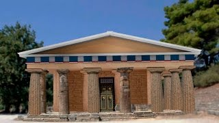 Olympia Greece  city photo : Ancient Olympia - The City Which gave birth to the Olympic Games