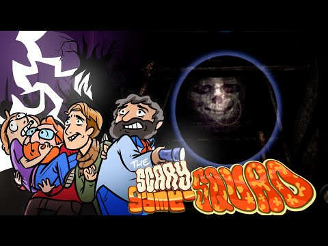 fatal - Do you hate kids? No? You will after this episode! Watch grown men act like children while fleeing from children who hit like grown men! The Scary Game Squad is: Jesse Cox - @JesseCox Jirard...
