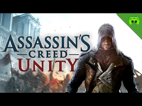 ÜBERALL FRANZOSEN «» PietSmiet probiert Assassin's Creed Unity