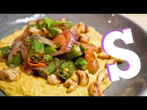 VEGAN CURRY RECIPE ft Lisa Schwartz – SORTED