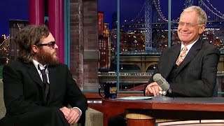 Video Top 10 Most Memorable David Letterman Moments MP3, 3GP, MP4, WEBM, AVI, FLV Januari 2019