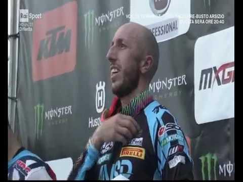 Rimonta e vittoria epica di Tony Cairoli - TC222