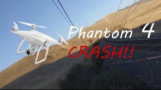 Phantom 4 crash. Compilation. Dji. HEY!!!! watch this video ( DRONE VS MOTORBIKES) https://www.youtube.com/watch?v=q_rU8DOQ_eE