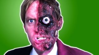 Two Face Therapy! Session #14