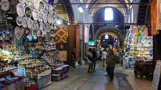 Video a Short Walk in Istanbul (Bazaar) MP3, 3GP, MP4, WEBM, AVI, FLV September 2018