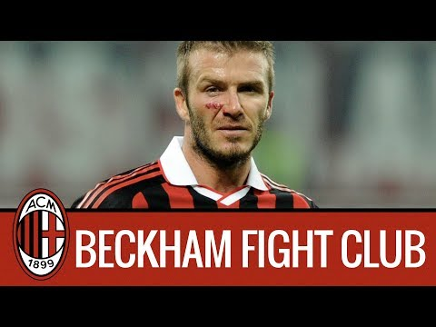 Ac Milan Fight Club