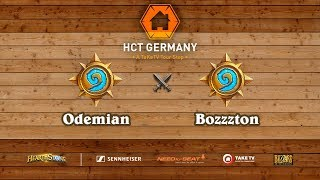 Bozzzton vs Odemian, game 1