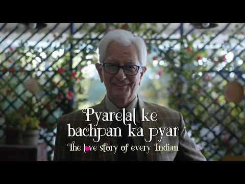 Rasna-Pyarelal Ke Bachpan Ka Pyar – The Love Story of Every Indian