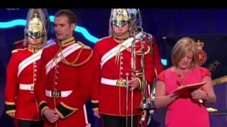 Video LCpl Richard Jones Royal Variety Show 2016 - Britains Got Talent BGT Winner MP3, 3GP, MP4, WEBM, AVI, FLV Desember 2018
