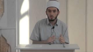 70.000 Musliman do të hynë në Xhenet pa llogari - Hoxhë Bedri Lika