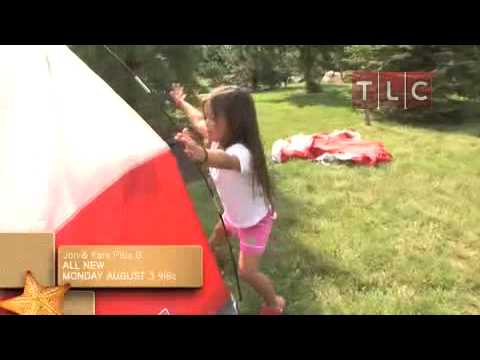 Jon & Kate Plus 8 Ep. 5.08 Clip