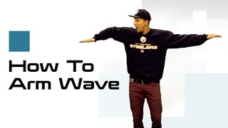 Video ARM WAVE TUTORIAL | How To Dance: Waving w/ Matt Steffanina | DANCE TUTORIALS LIVE MP3, 3GP, MP4, WEBM, AVI, FLV Maret 2019