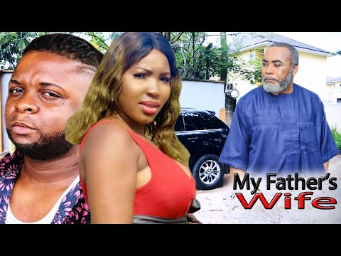 My Father's Wife (2020 best zack orji and mary chukwu movie) - 2020 new nigerian movies/african