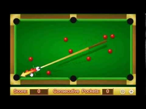 Video of Pool Practice Premium