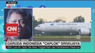 """Video Garuda Indonesia """"Caplok"""" Sriwijaya Air, Pengamat: Pembelian ini akan Mengubah Peta Persaingan MP3, 3GP, MP4, WEBM, AVI, FLV November 2018"""