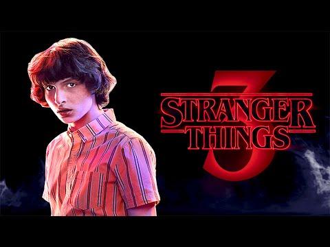 Stranger Things - Season 3 Recap