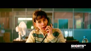 Oscar Nominated Short Films 2015: 'THE PHONE CALL'