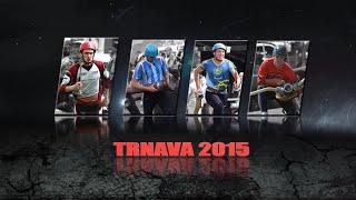 Jihlavská OPEN liga Trnava 2015