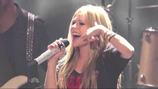 Video Avril Lavigne - Smile (One Of The Best Lives) MP3, 3GP, MP4, WEBM, AVI, FLV Agustus 2018