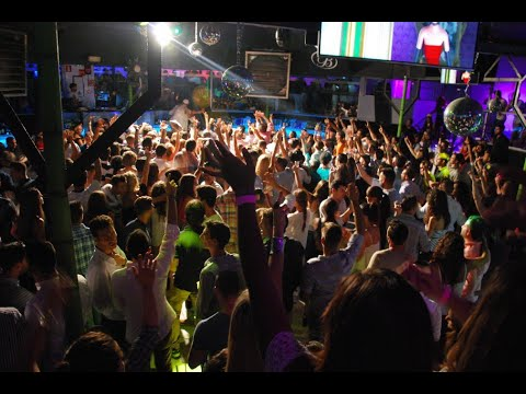EURODANCE 2000 (Electro Dance & Electro House) [Night Club Mix]