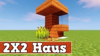 Haus Bauen Minecraft At News For Gamer - Minecraft kleines haus bauen tutorial deutsch