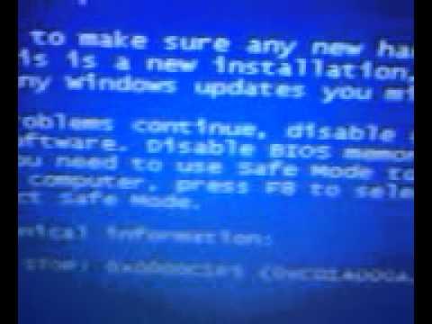 comment reparer ordinateur qui se plante