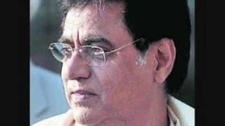 Din Kuch Aise Guzarta Hai Koi - Jagjit Singh (Audio)