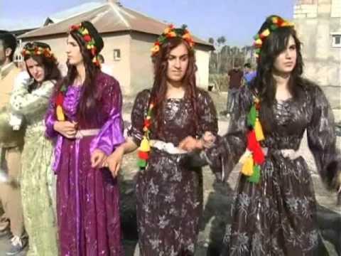 Yüksekova Düğünleri (02-03 Eylül 2012)
