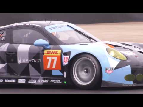 6 Hours of Nurburgring Free Practice 1 Highlight
