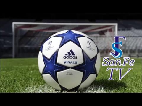 Video promocional del Campeonato de Futbol de ex alumnos