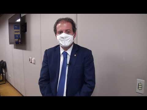 Bancada do PSDB na Câmara elege novo líder