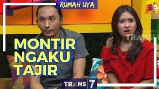 Video [FULL] MONTIR NGAKU TAJIR | RUMAH UYA  (23/03/18) MP3, 3GP, MP4, WEBM, AVI, FLV Januari 2019