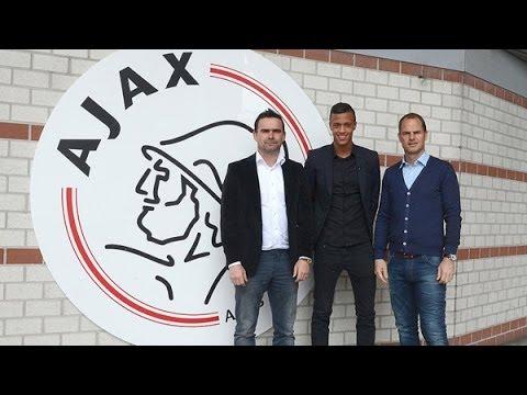 Ajax aanwinst Zivkovic werkt naar eerste debuut
