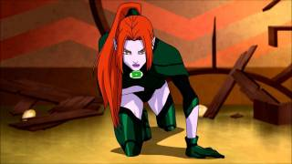 Download Video Laira, a Green Lantern MP3 3GP MP4
