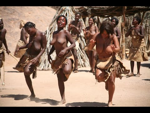 African culture and rituals (African Cultural dressing)