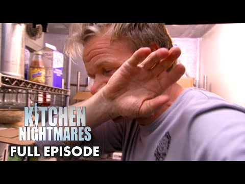 Gordon Amazed By Chef Who Mistakes Chicken For Beef | Kitchen Nightmares FULL EPISODE