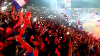 Video Kemenangan Arema Vs persib dibali island cup 2016 MP3, 3GP, MP4, WEBM, AVI, FLV September 2018