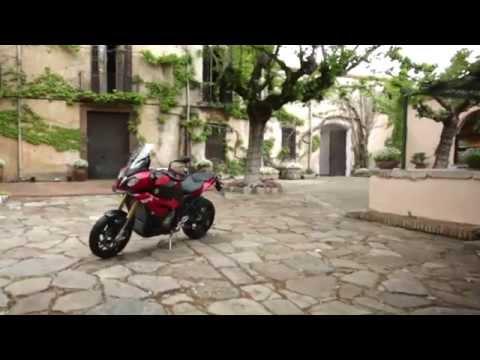 Vídeos de la BMW 1100
