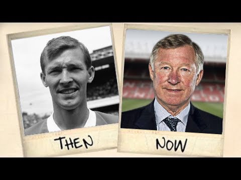 when - From Diego Simeone to Sir Alex Ferguson - Football Daily presents even more brilliant pictures of famous managers when they were younger! Subscribe: http://b...