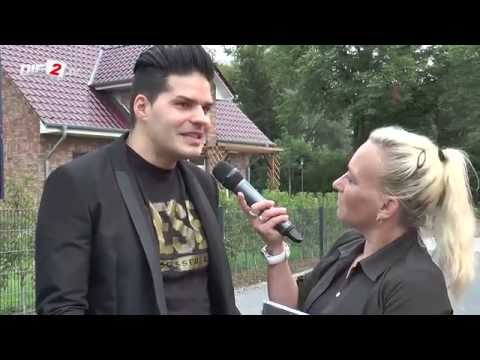 Interview mit Denny Fabian in Xanten