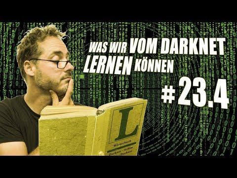 Vom Darknet lernen / Linux-Aus im Amt / Zeit messen wie die Profis // c't uplink #23.4 (видео)